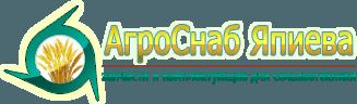 Агроснаб Япиева - лого
