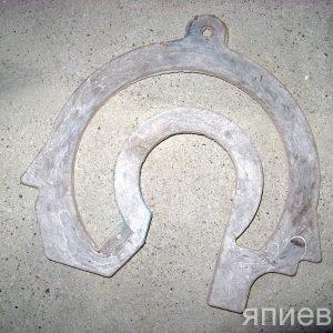 Прокладка СУПН-8 н/о  00.033 (У) ф