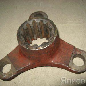 Вилка кардана Т-4  04.36.106 са