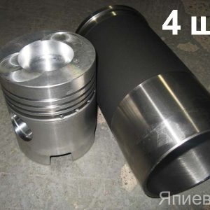 М/к СМД-22 1 масл. с упл. (4 г/п) (гр. М) (МДК) тм