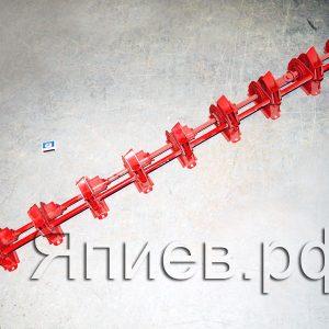 Аппарат высевающий СЗС (9 метал. кат.) 01.13.200СБ (РФ) а