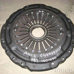 Корзина сцепления Т-150 (ЯМЗ-Д3) лепестковая 182.1601090 (Автодизель) мм
