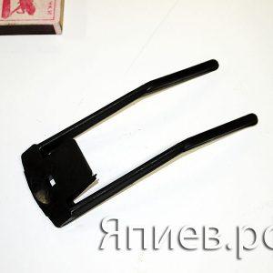 Палец двойной Нива подбирающий (пластик.) РРР 3010602 а