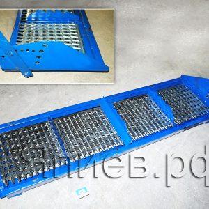 Удлинитель грохота Енисей-1200 (9,3 кг) (синий) КДМ 2-12-4 (РФ) ра