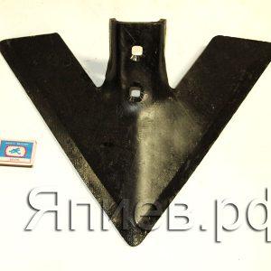Лапа Обь, Лидер (ст. 50) (410 мм) (3,7 кг) (РЗЗ)