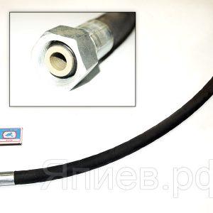 РВД  К-744  S32  0,6 м 2-я оплетка (РФ) зг
