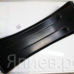 Крыло МТЗ УК переднее широкое голое (пластик) 80-8403041 тс