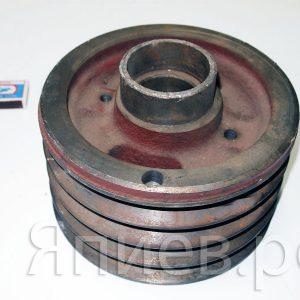 Шкив привода молотилки Нива (4-руч.) 54-10152-01 вд