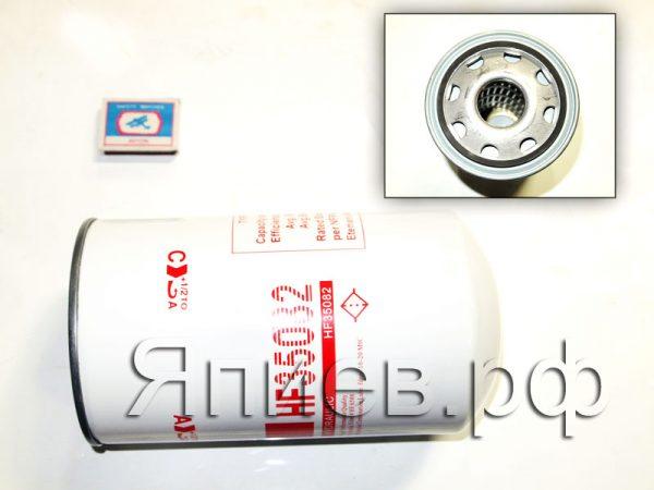Фильтр гидравлики масляный Полесье (h =200; d внутр.=40) HF35082 (К)