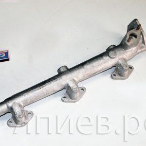 Труба водяная ДТ метал. 41-06с15 (РФ) ал