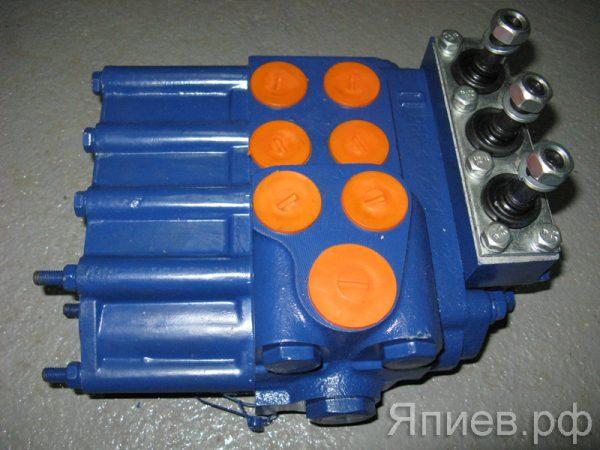 Р80-3/4-222 МТЗ-80 с обраткой (Гидравлика-Трейд) и