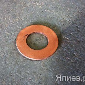 Накладка механизма элеваторов Акрос, Вектор (140*77*6) 10.01.54.001 (У) ап