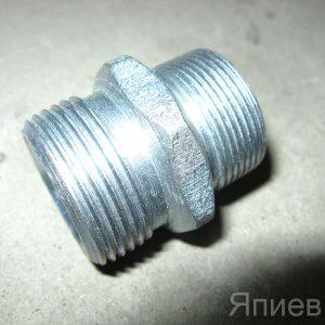 Соединитель РВД (переходник) S 36-41 (РФ) зг