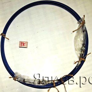 Трос дистанционного управления ГСТ Полесье-1218 (8 м) 113-075-08000 ра