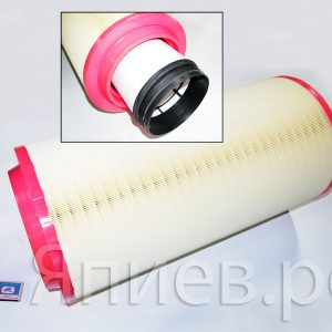 Фильтр воздушный Акрос (h =563 мм, d=180)  C301730/1/CF1840