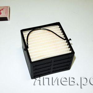 Фильтр топливный New Holland (квадратный) (75х75) FS1081 (К)