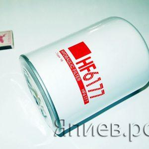 Фильтр масляный Полесье (корпусный) (h =180, d внутр.=44) HF6177 (К)
