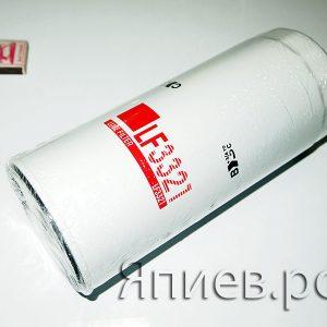 Фильтр масляный Акрос г/о (ЯМЗ, НД5) (h =260; d внутр.=26) LF3321 (К)