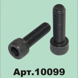 Болт М10*35 для крепления головки привода 17 мм (10099)