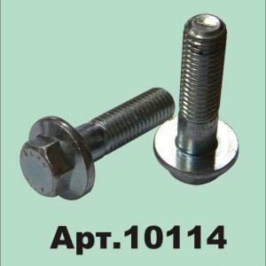 Болт М12*45 для крепления головки привода 27 мм (10114)