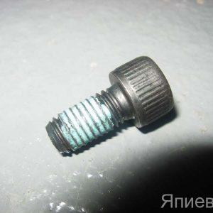 Болт М10*20 для крепления подшипника к головке привода (10098)