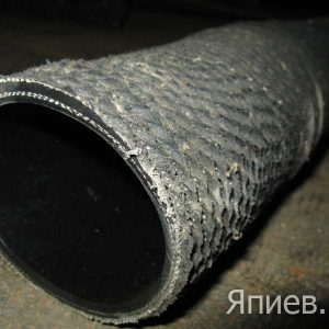 Рукав  d=100 МБС (3 мПа) армированный (4 м), шт
