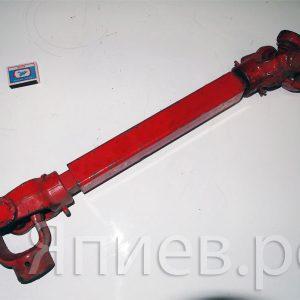 Вал карданный СЗ-3,6  00.370 (У) ф