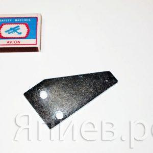 Сегмент зачисточный Шумахер 25,05 мм (13935.01)
