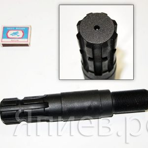 Вал приема мощности 1-брусной косилки КЗНМ 11.613 (К) гр