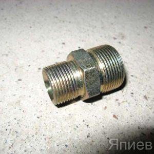 Соединитель РВД (переходник) S 27-32 (РФ) зг