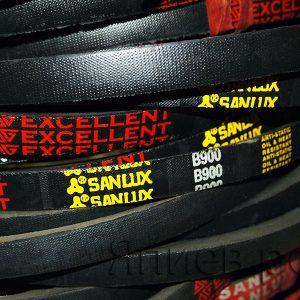 Ремень В(Б)-900 Палессе (EXC Sanlux)
