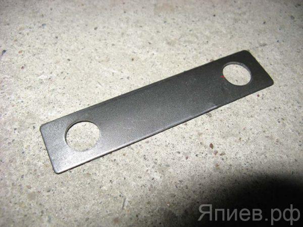Прокладка регул. под крышку гол. ножа косилки КНБ-467 (РФ)