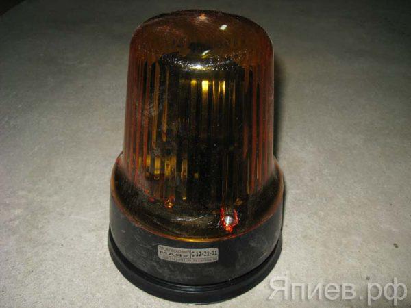Проблестковый маяк (врезной) С 12-21 (01) (САКУРА) ат