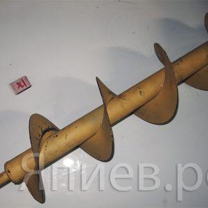 Шнек колосовой Вектор (l=1,8 м)101.01.05.100 ра