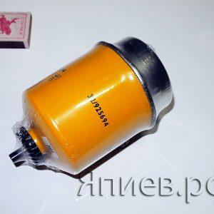 Фильтр топливный JCB грубой очистки (h=131, d внеш.=87) 32/925694