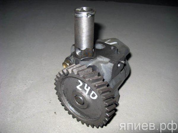 Насос масляный К-701 240-1011014 (ТМЗ) а1