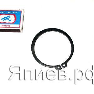 Кольцо стопорное втулки с подш. СЗС В60 а