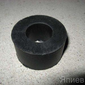 Втулка рычага очистки (грохота) (резин.) Нива, Акрос 44Б-00239 ра