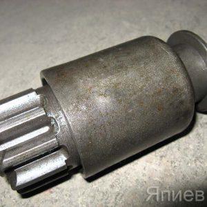 Привод стартера (бендикс) К-700 (10 зуб.) 2502.3708.600-10 а1