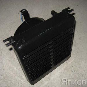 Радиатор дополнительного отопления МТЗ (12В) 159-8101010 (ЛРЗ)