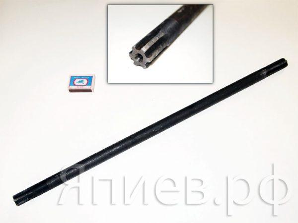 Валик редуктора привода НМШ К-700  700А.17.00.038-1 (У) ан