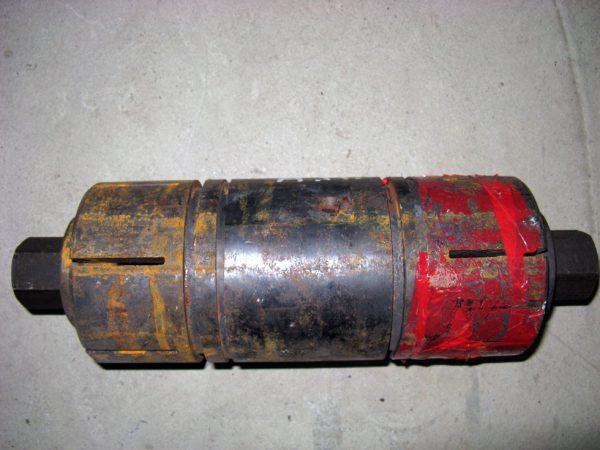 Ось промопоры К-700 разрезная (10,9 кг) 5020.28.00.010-2 (Агродеталь) п