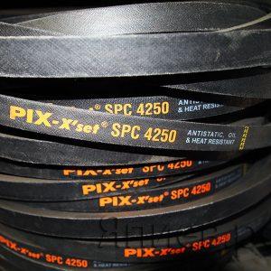 Ремень УВ-4250 (SPC-4250)  Вектор, Дон-1500 (PIX)