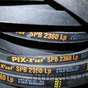 Ремень УБ-2360 (SPB-2360) Акрос (PIX)