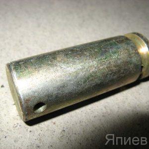 Палец в тягу навески МТЗ 50-4605049 (РЗТ)