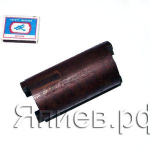 Втулка СЗС распорная (межкатковая) (выступ 16 мм) 01.23.005 а