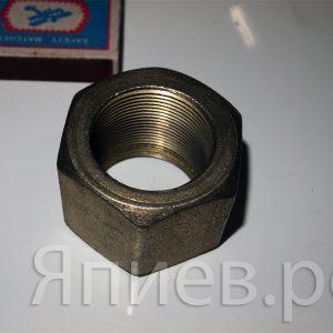 Гайка шпильки опоры шарнира Т-150 125.30.220Б (ХТЗ) фв