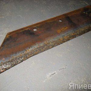 Лемех (толщина 1,2 см) (5,1 кг)  ПЛЖ (Сар.) ю