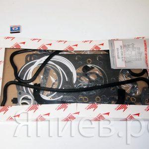 Прокладки двигателя ЯМЗ-236 с ГБЦ н/о (30 ед.) (Динамика), к-т