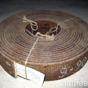 Лента тормозная ЗМ Т-4  9*90 са, м